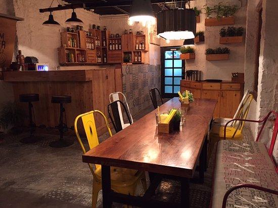 Recycled Furniture Picture Of Cafe 4 1 Kolkata Tripadvisor