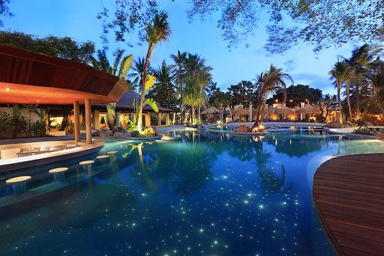 Bali Mandira Beach Hotel And Spa