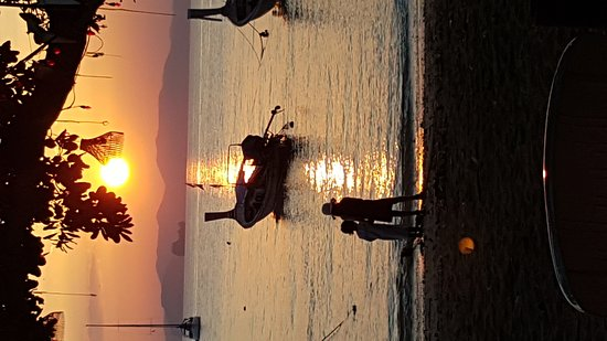 Nong Thale, Thailand: Khlong Muang Beach