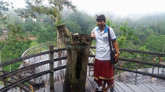 Swasti Bali Tour At Agro Wisata Bali Pulina Picture Of