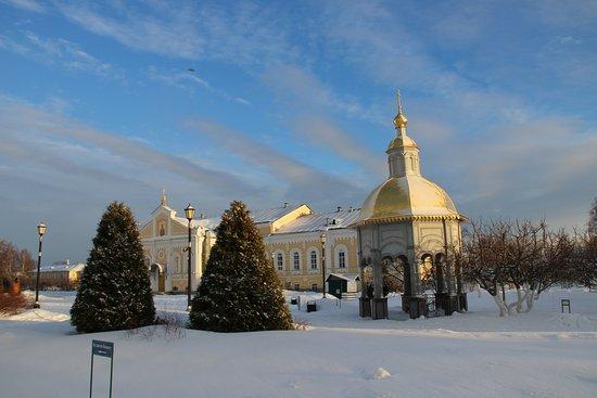 Dolgintseva's House
