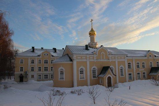 Diveyevo, Russia: Дивеево