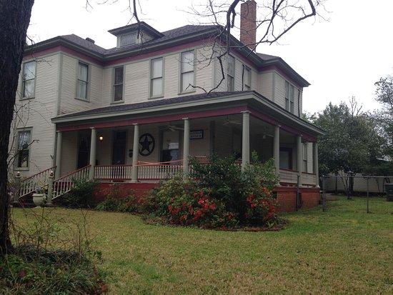 Hardeman House