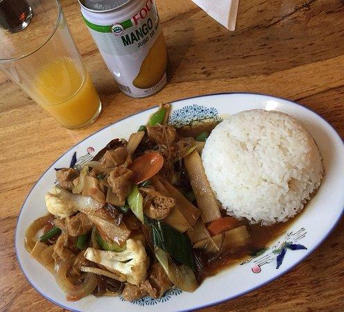 vietnamesisk mat lund
