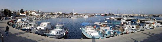 Zygi, قبرص: Zygi Marina
