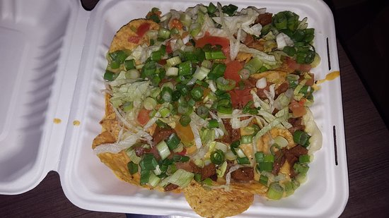 Photo of American Restaurant Souley Vegan at 301 Broadway, Oakland, CA 94607, United States
