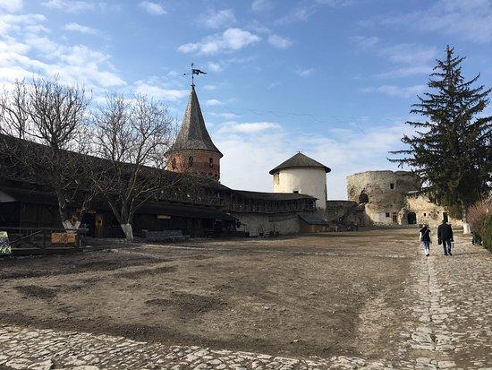 Kamianets-Podilskyi 사진