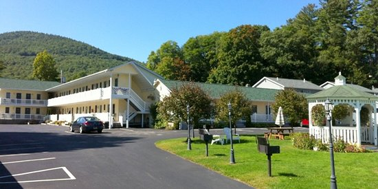 Bilde fra Heritage of Lake George Motel