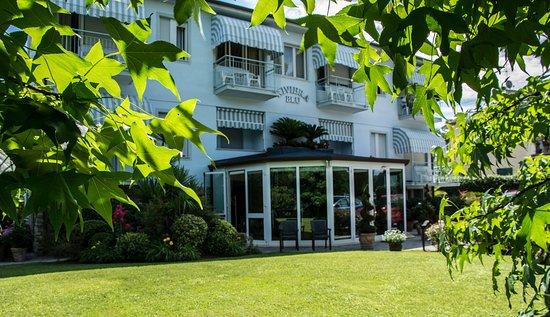 호텔 리비에라 블루