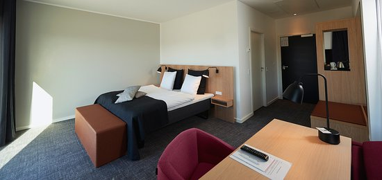 BEST WESTERN Plus Hotel Fredericia: Business Double Room