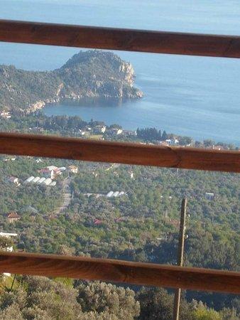 Mesudiye, Τουρκία: tsira otel