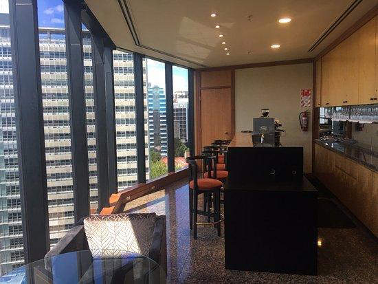 Grand Millennium Auckland: Lounge