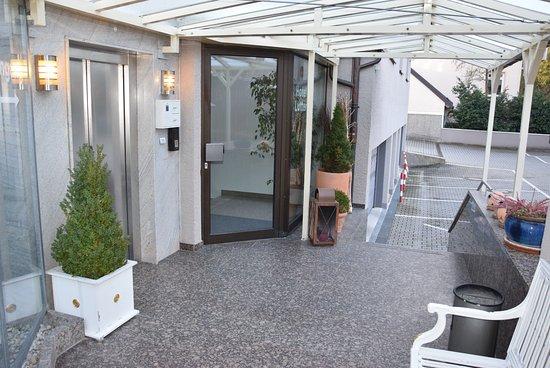 Sterne Hotel Allach