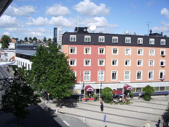 베스트 웨스턴 호텔 슈벤트보르크