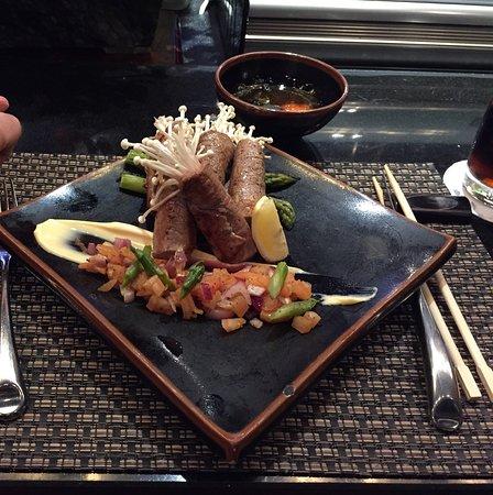 Sakura Japanese Restaurant : photo1.jpg