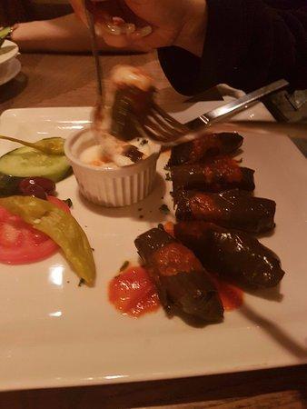 Photo of Mediterranean Restaurant Pardi at Volkartstr. 24, Munich 80634, Germany