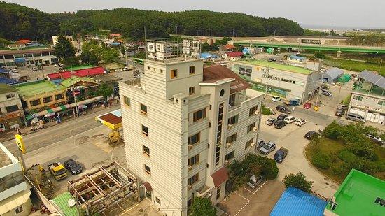 Donghae Phoenix Motel