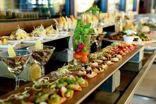 Best Restaurants Near Wembley Park