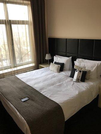 Mamaison All Suites Spa Hotel Pokrovka: photo5.jpg