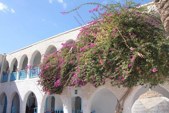 Hotel Touring Club Marhala Photo