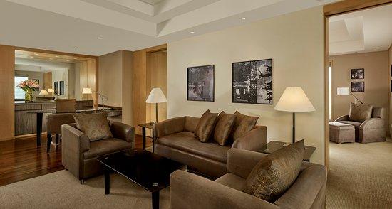 Grand hyatt mumbai updated 2017 prices hotel reviews - The living room mumbai maharashtra ...