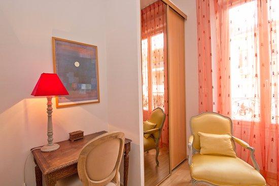 Foto de Appartements 7 Florian