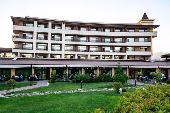 Hotel Sevtopolis
