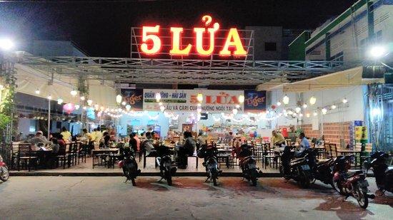 Ha Tien, Vietnam: IMG_20170307_194752_large.jpg
