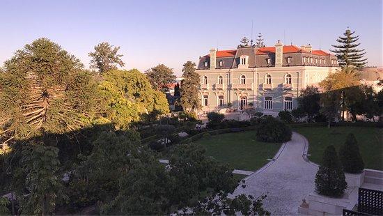 Pestana Palace Lisboa Hotel & National Monument: photo3.jpg