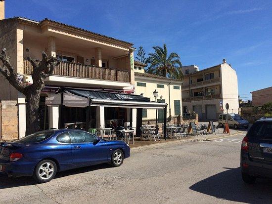 Vilafranca de Bonany, Spain: Outside