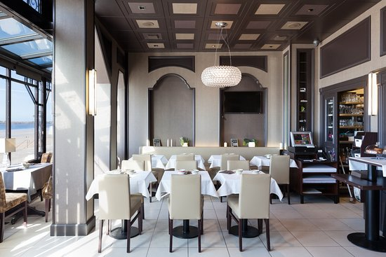 Salle A Manger Style Art Deco Picture Of Ambassadeurs