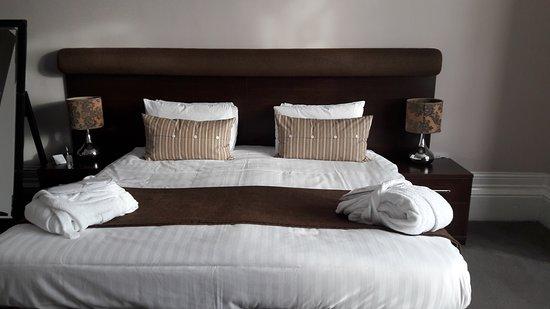 Number 10 Hotel: 20170309_164026_large.jpg