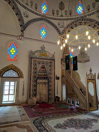 Koskin-Mehmed Pasha's Mosque : IMG_20170310_104500_large.jpg