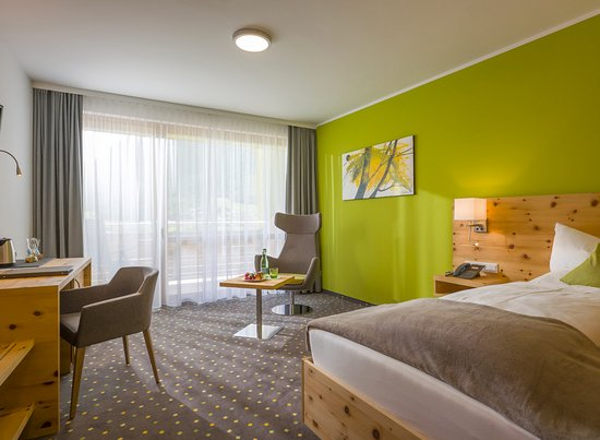 Bad Haring Hotel Das Sieben