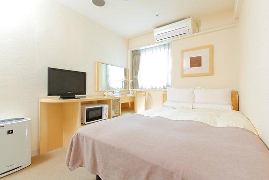 Hotel Mystays Higashi-Ikebukuro