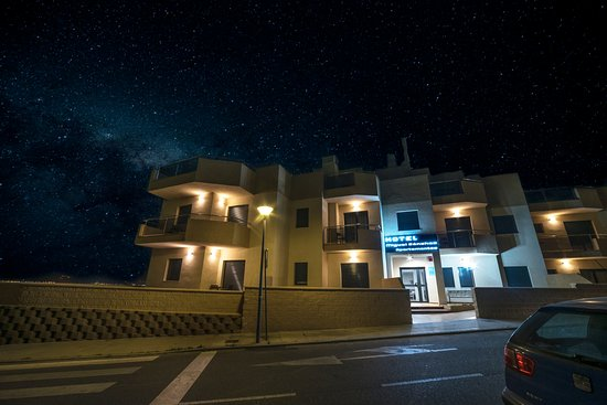 Hotel Apartamentos Miguel Sánchez