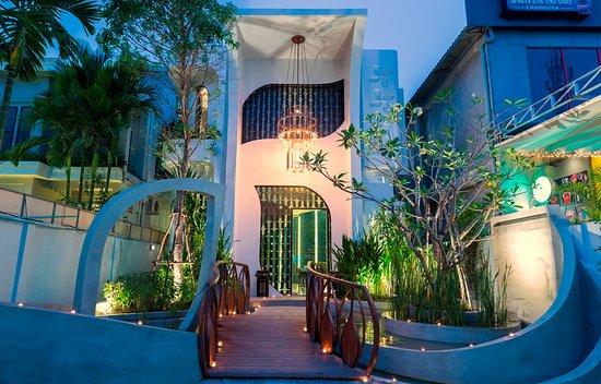 Real Spa Cambodia