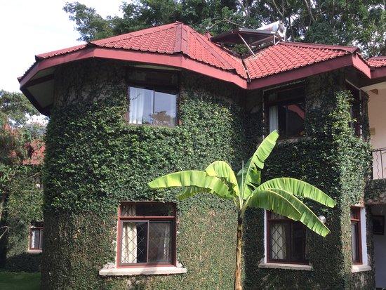 Ngurdoto Mountain Lodge Aufnahme