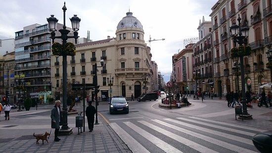 NH Collection Granada Victoria-billede