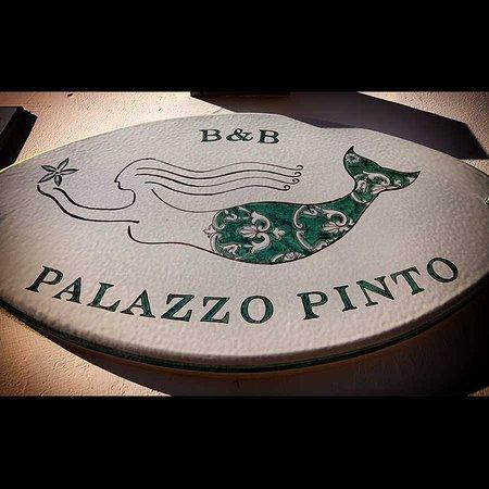 B&B Palazzo Pinto