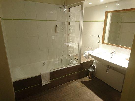 Saulx-les-Chartreux, فرنسا: très propre et agréable