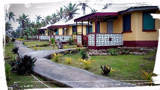 Ha'ateiho, Tonga: номера