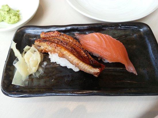 Rakuzen Japanese Restaurant : 20170310_125227_large.jpg