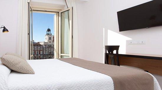 Hotel Europa, hôtels à Madrid