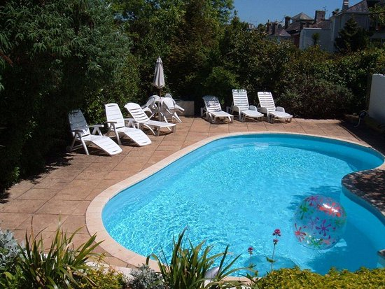 Barramore holiday apartments torquay apartment reviews - Hotel in torquay with indoor swimming pool ...