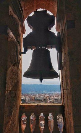 Catedral de Santa María: Widok z wieży
