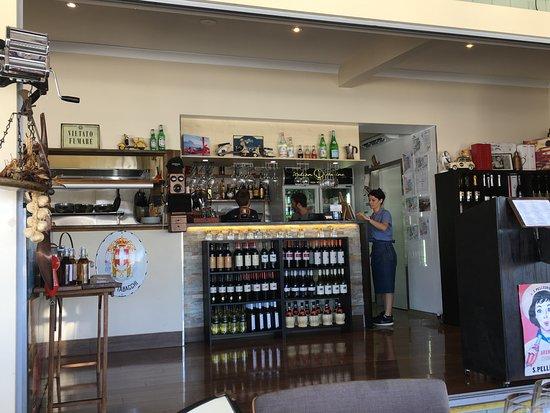 Italian Restaurants Tewantin