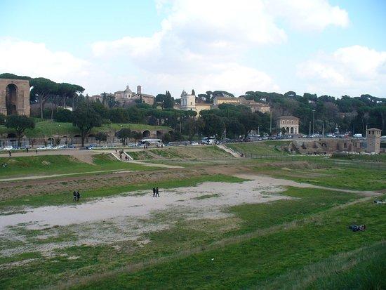 Mitreo del Circo Massimo