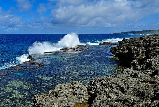 Tongatapu Island, Tonga: ...