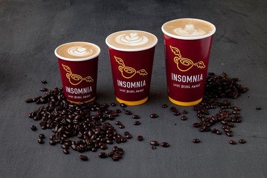 Medicore Coffee, Apathetic - Traveller Reviews - Insomnia